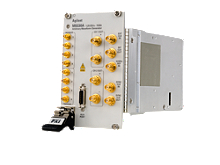 Keysight Technologies M9330A и M9331A - модульные генераторы сигналов произвольной формы