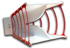 ETS-Lindgren 3115 антенна рупорная направленная