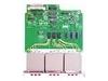 Keysight Technologies 44476A тройной SPDT микроволновый модуль