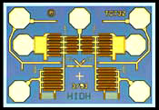 Keysight Technologies Переключатели от 0 до 26,5 ГГц