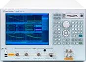 Анализаторы источников сигналов Keysight Technologies