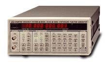 Stanford Research Systems DS345 генератор сигналов заданной и произвольной формы
