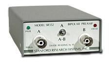 Stanford Research Systems SR552 синхронный предусилитель