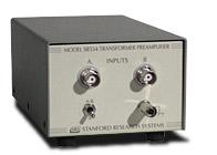Stanford Research Systems SR554 синхронный предусилитель