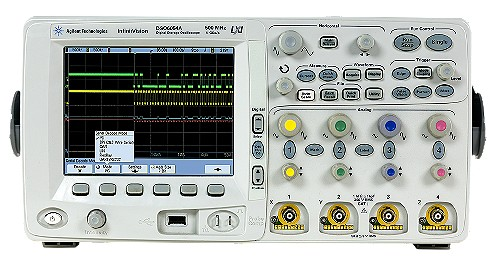 Keysight Technologies InfiniiVision 6000