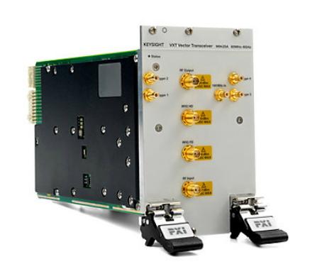Keysight Technologies M9420A PXIe Векторный приемопередатчик VXT