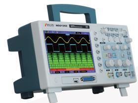 Цифровые осциллографы смешанных сигналов серии МSO1000