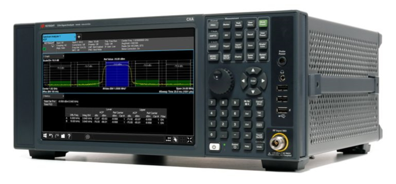 Keysight Technologies N9000B CXA Анализатор сигналов, мультитач, от 9 кГц до 26,5 ГГц