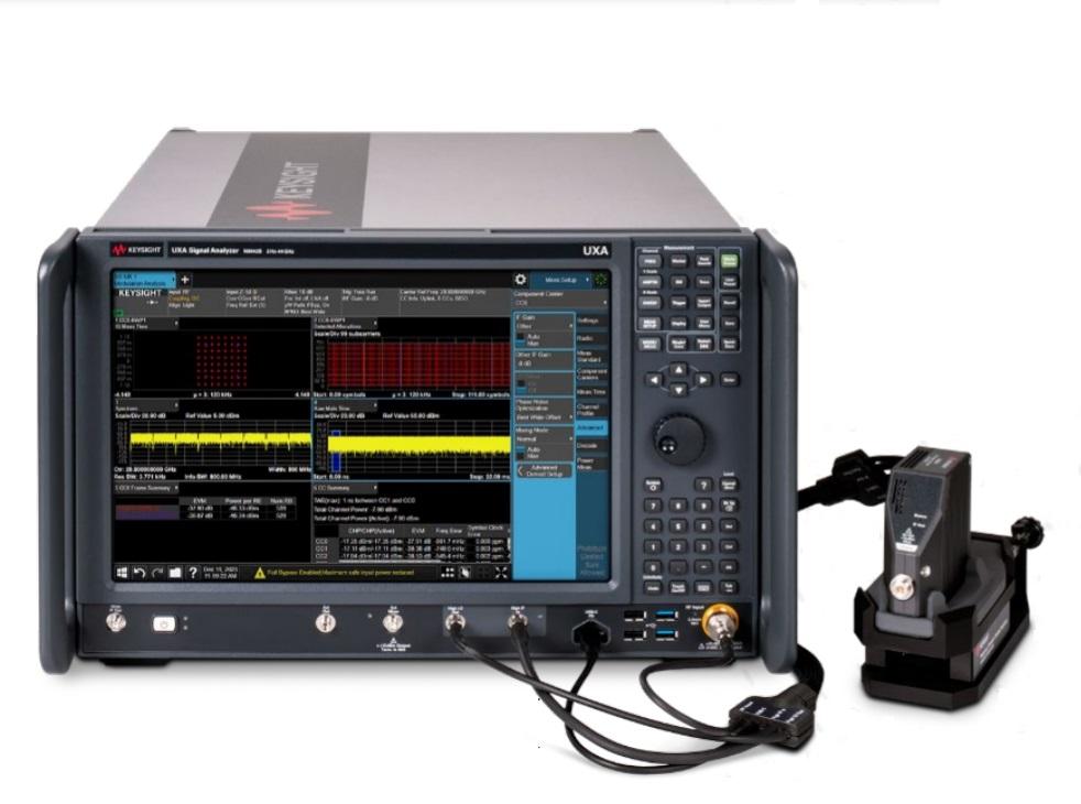 N9042B Анализатор сигналов UXA, от 2 Гц до 110 ГГц