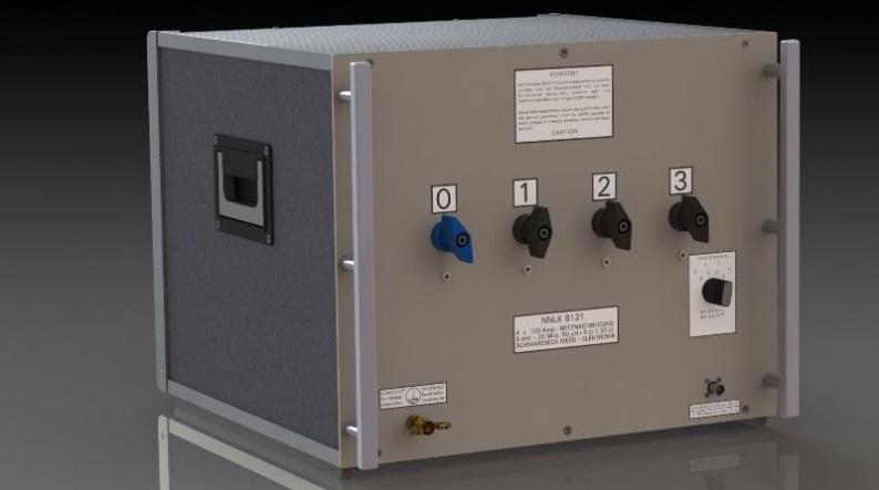 Цепь стабилизации сопротивления линии эквивалент сети NNLK 8121