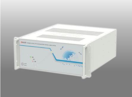 NS9000 GPSGNSS симулятор (мульти-GNSS_созвездие_частота)