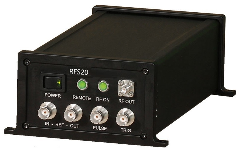 Синтезатор частот RFS20