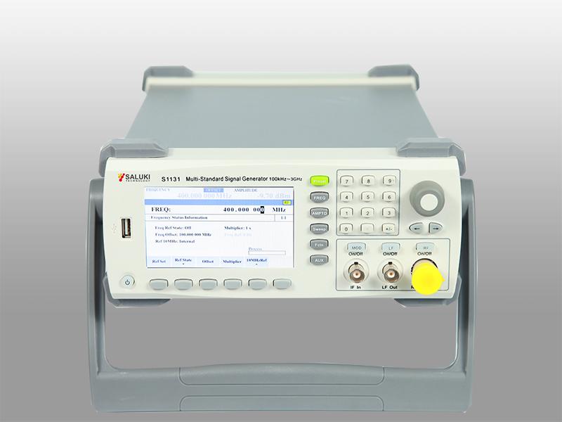 Генератор ВЧ сигналов S1131