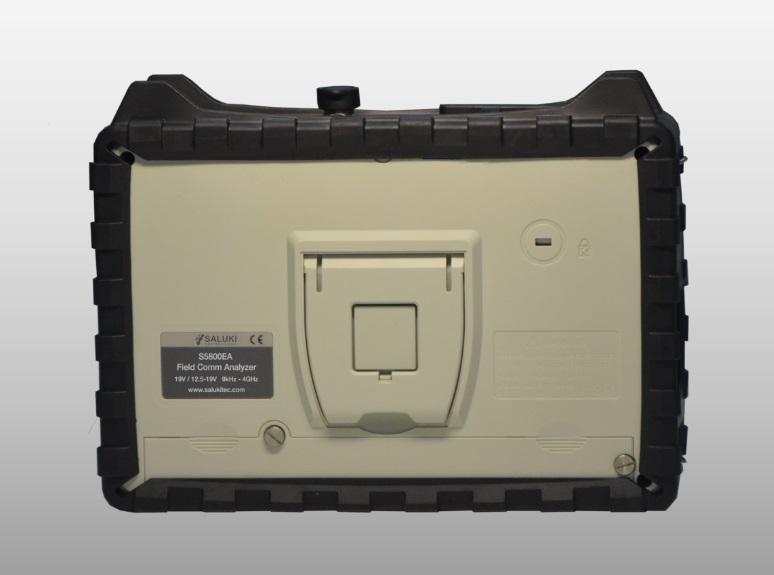 Портативный анализатор серии S5800E