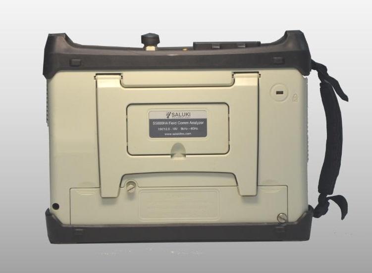 Портативный анализатор серии S5800H