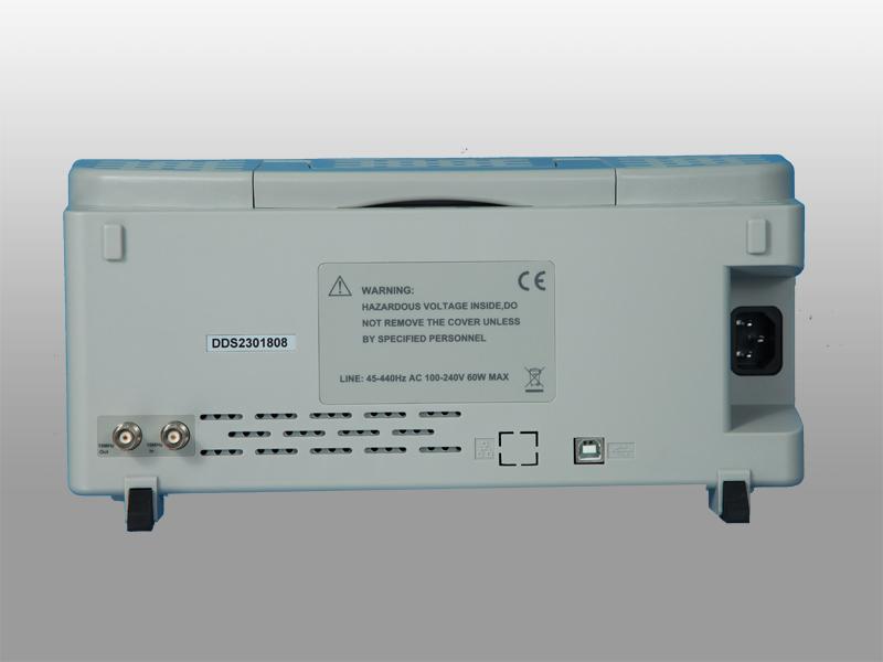 Генератор функций/свободного сигнала SAG1102
