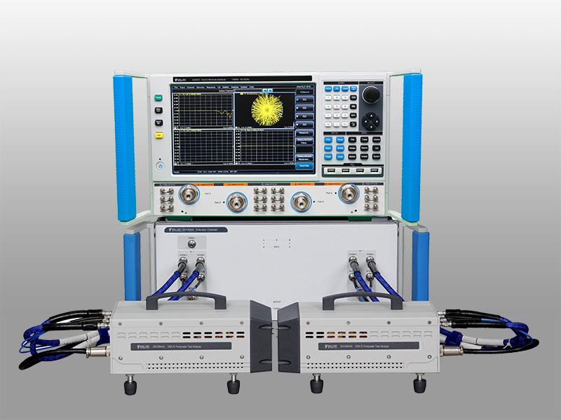 Модули расширения анализаторов цепей для тестирования S-параметров серии SAV364X
