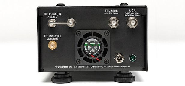 Модули расширения генератора сигналов SGX