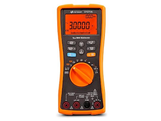 Keysight Technologies мультиметры 4.5