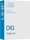 Оцифровщик UHF-DIG