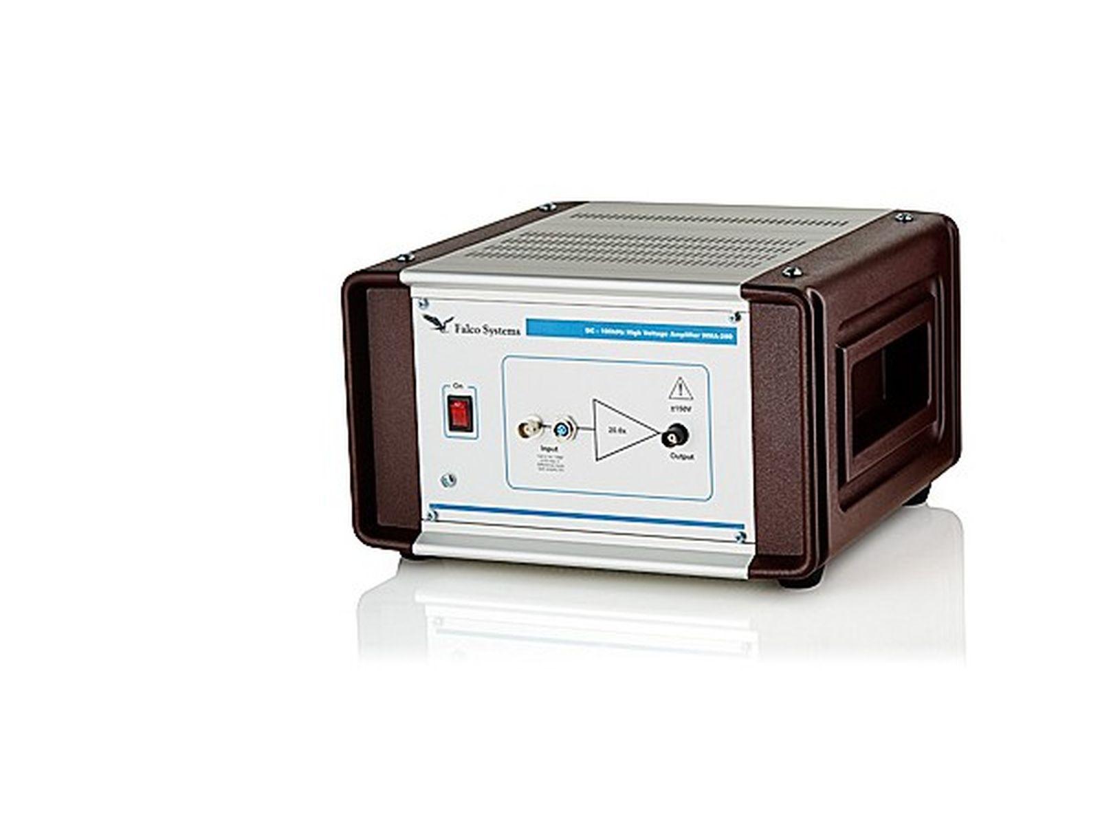 WMA-280 Прецизионный малошумящий высоковольтный усилитель